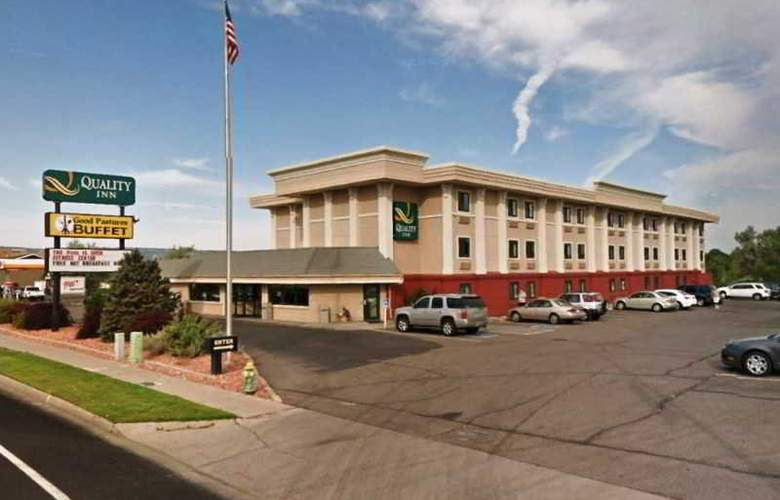 Quality Inn Grand Junction - Hotel - 0