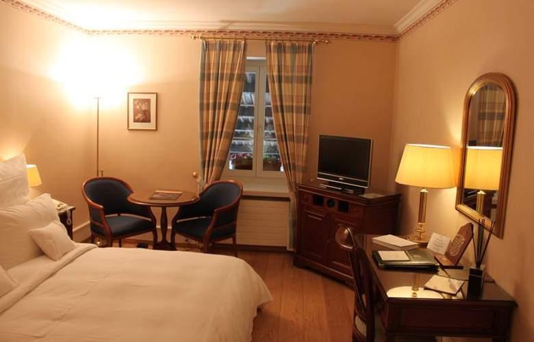 Domaine de Châteauvieux - Room - 0