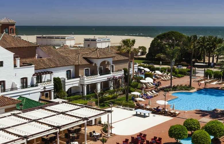 Barceló Isla Canela - Hotel - 11