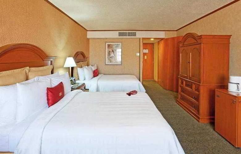 Crowne Plaza Monterrey - Hotel - 9