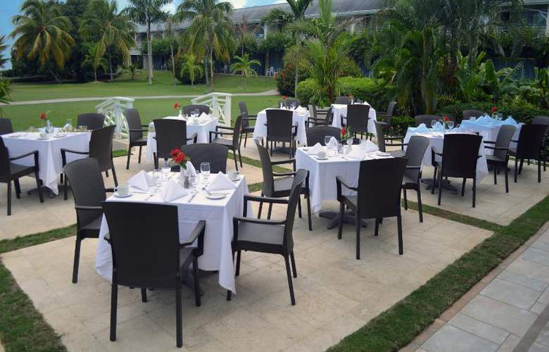 Sunscape Cove Montego Bay - Restaurant - 6