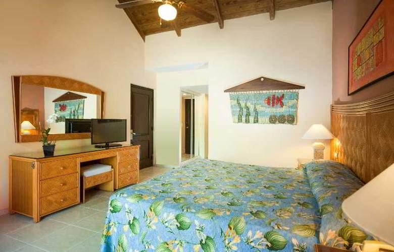 Tropical Princess All Inclusive - Room - 24