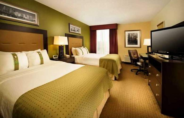 Holiday Inn Portland - Airport - Room - 2