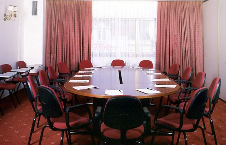 Eduardo VII - Conference - 9