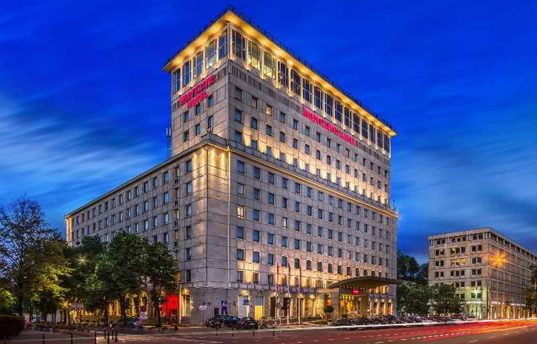Mercure Warszawa Grand - Hotel - 0