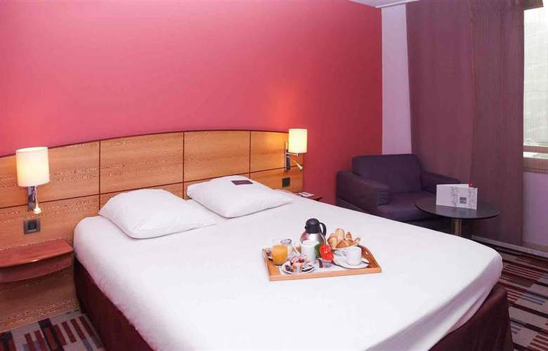 Mercure Bordeaux Centre - Room - 1