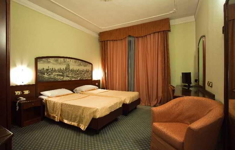 Prime Hotel Mythos Milano - Room - 19