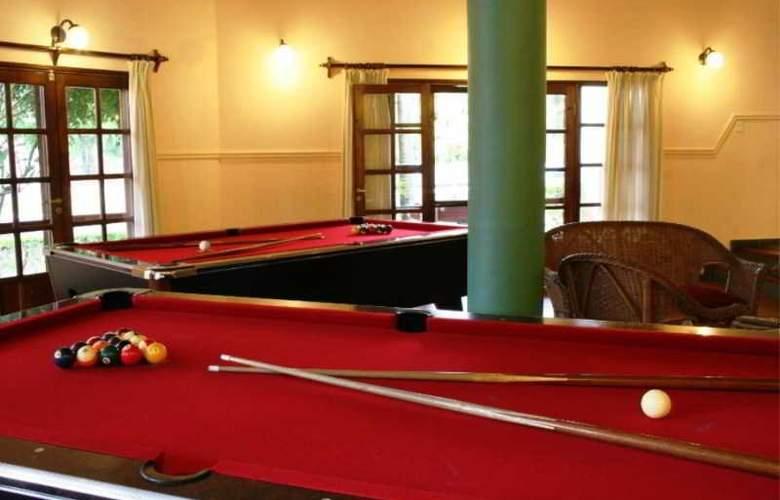 Pirayu Lodge Resort - Sport - 19