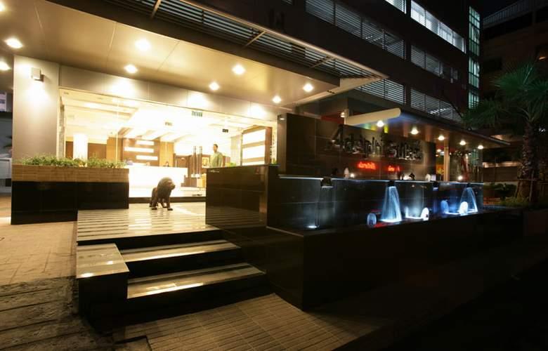 Adelphi Suites - Hotel - 0