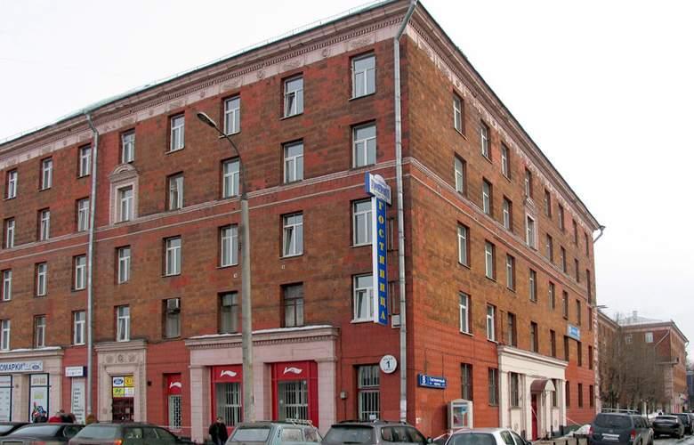 Sherston - Hotel - 1