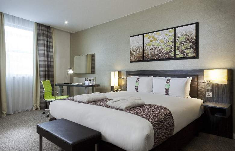 Holiday Inn London Commercial Road - Room - 6