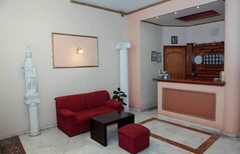 Alexiou hotel - General - 4