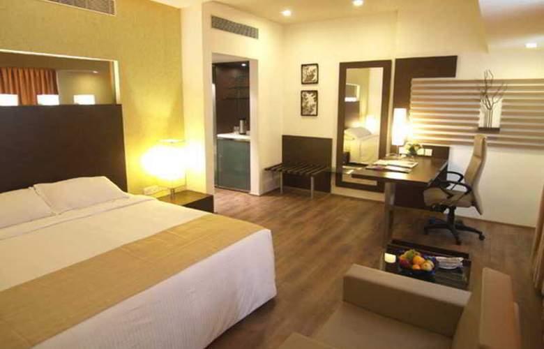 Ramada Chennai Egmore - Room - 0