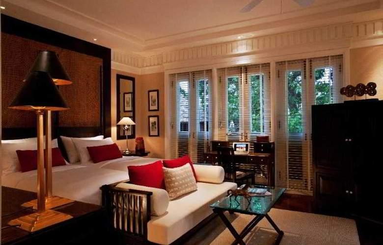 137 Pillars House Chiangmai - Room - 4