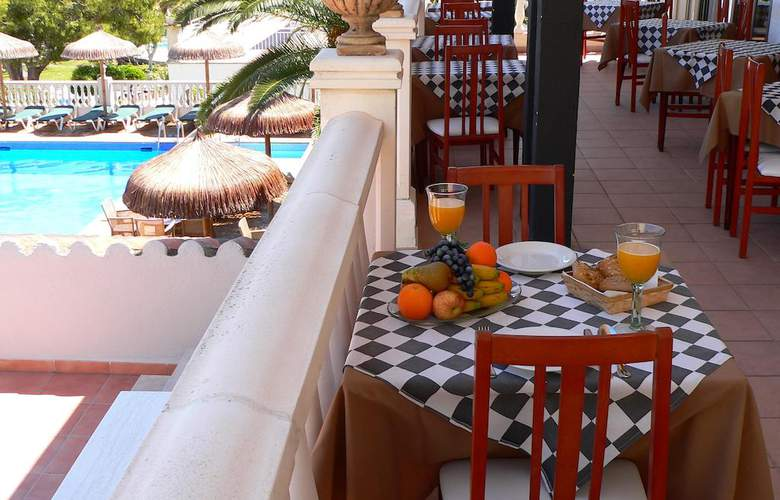 Bon Repos - Restaurant - 15