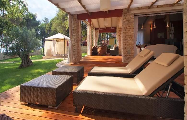 Meliá Istrian Villas - Terrace - 33