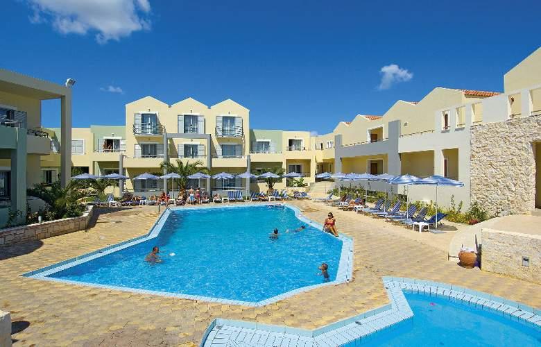 Bella Pais Hotel - Pool - 3