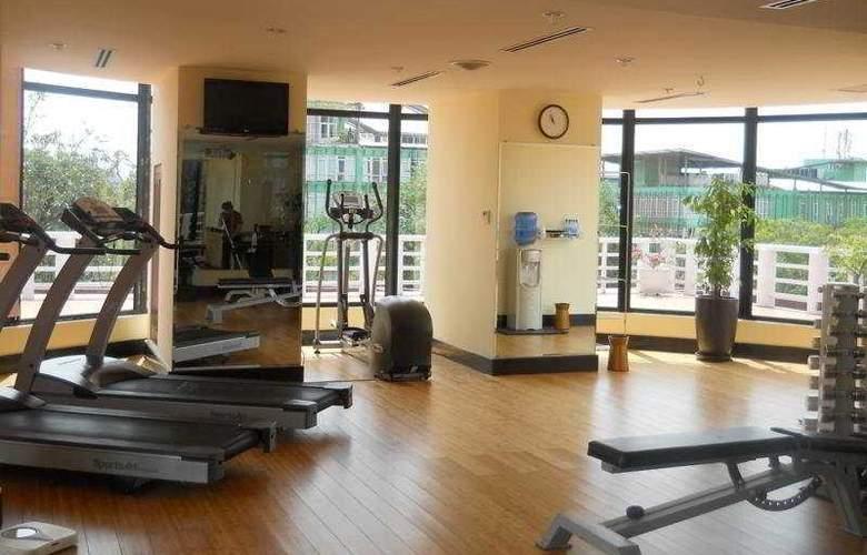 La Residence Hue - Sport - 11