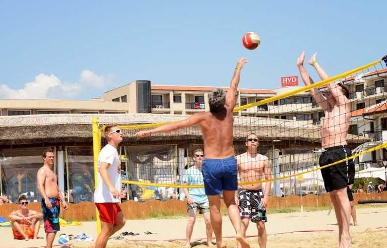HVD Clubhotel Miramar - Sport - 20