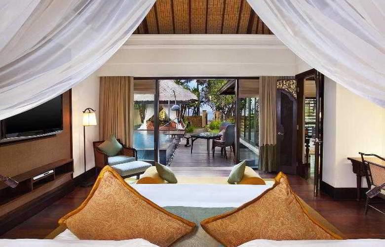 The St. Regis Bali Resort - Room - 55
