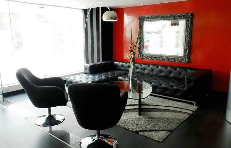 Hotel Zuldemayda - General - 0
