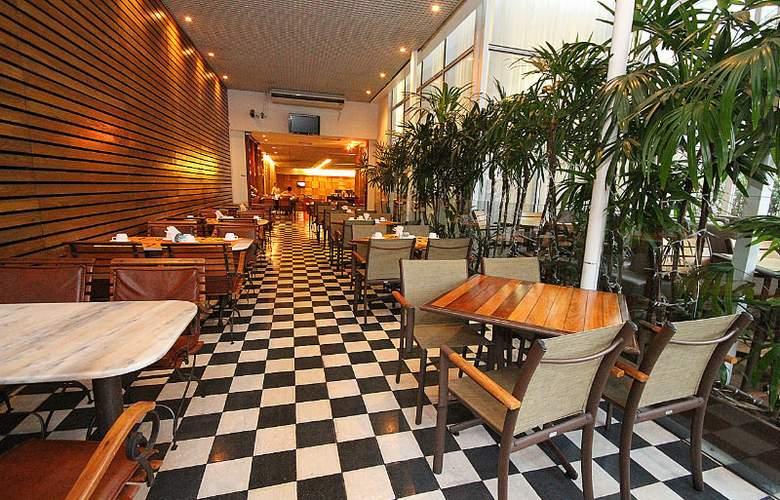 Promenade BH Platinum - Bar - 7
