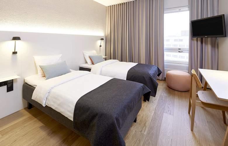 Scandic Helsinki Aviapolis - Room - 0