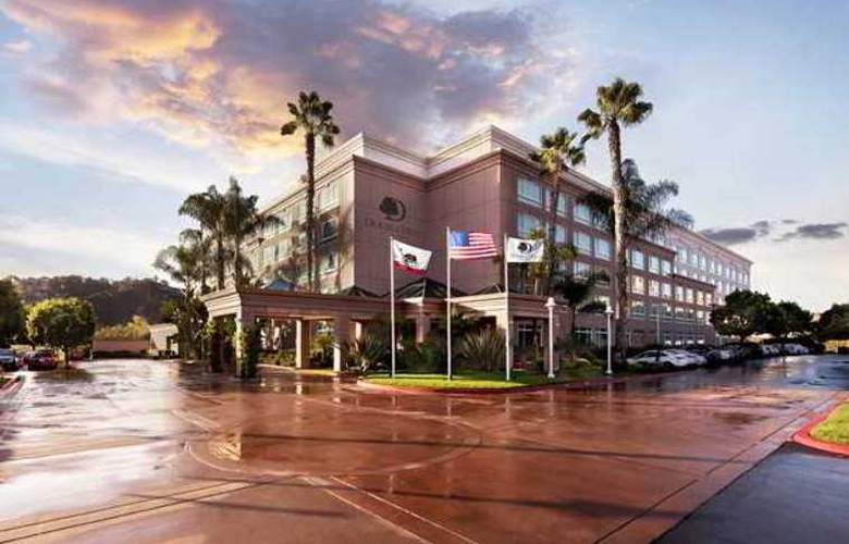DoubleTree by Hilton San Diego - Del Mar - General - 1