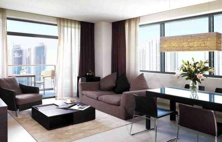 Radisson Blu Residence Dubai Marina - Room - 10