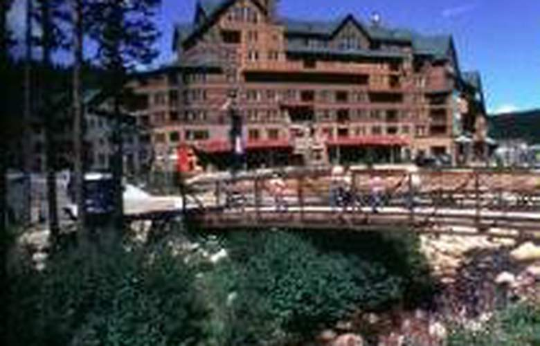Zephyr Mountain Lodge - Hotel - 0