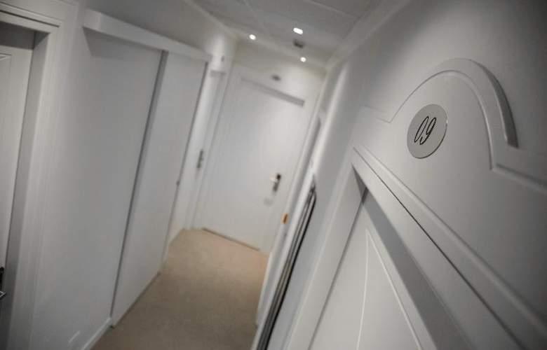 Palladio - Room - 12