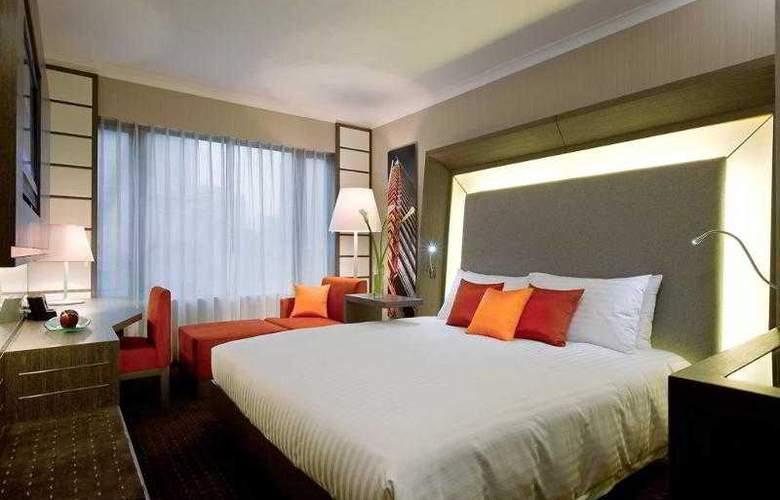 Novotel Nathan Road Kowloon - Hotel - 22
