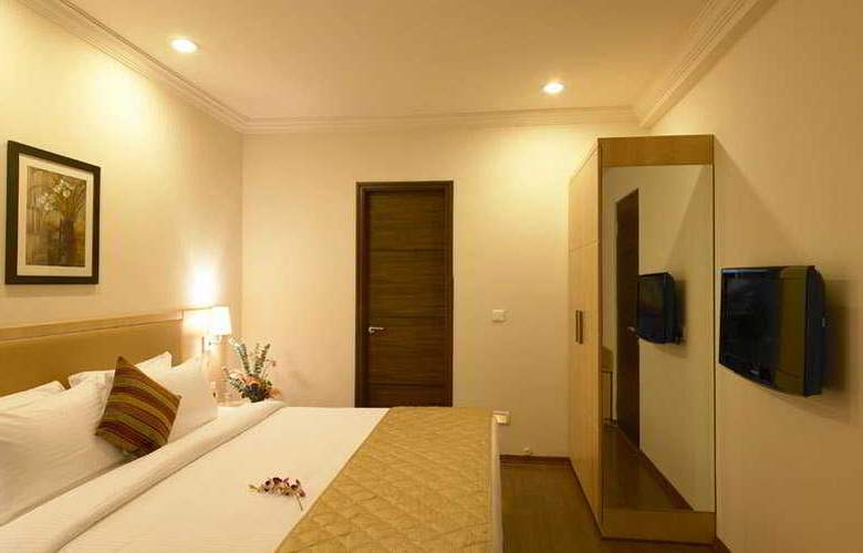 Royal Orchid Suites Whitefield - Room - 3