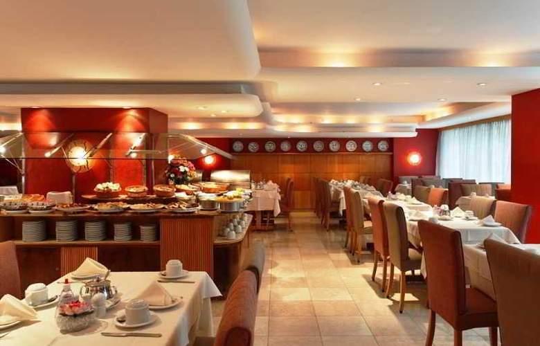 Mirasol Copacabana Hotel Ltda - Restaurant - 4