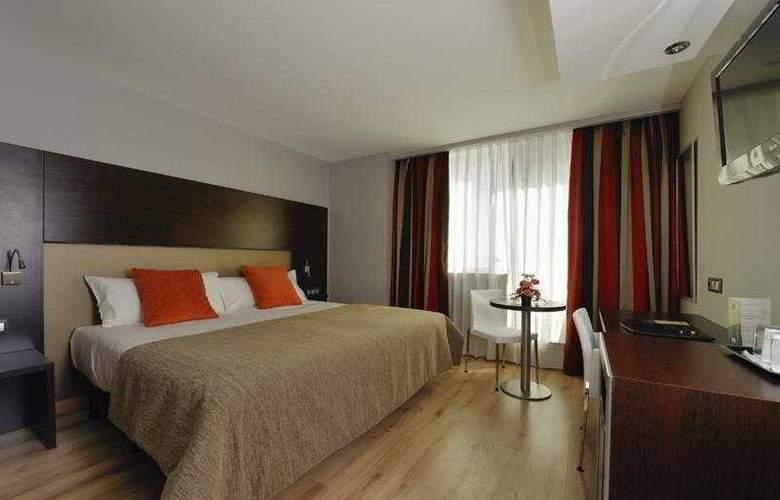 Abba Granada - Room - 2