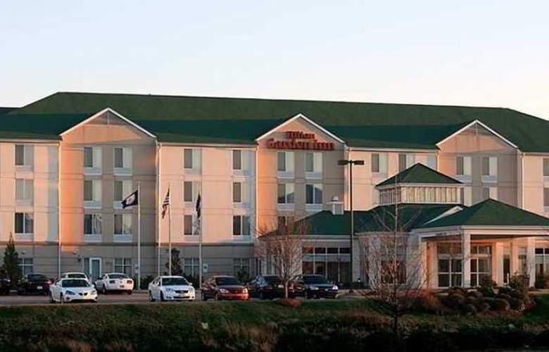 Hilton Garden Inn Chesapeake Greenbrier - Hotel - 11