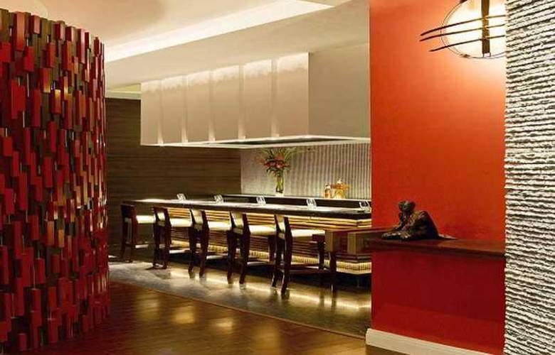 The O Hotel - Bar - 5