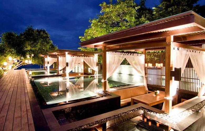 V Villas Hua Hin - Restaurant - 42