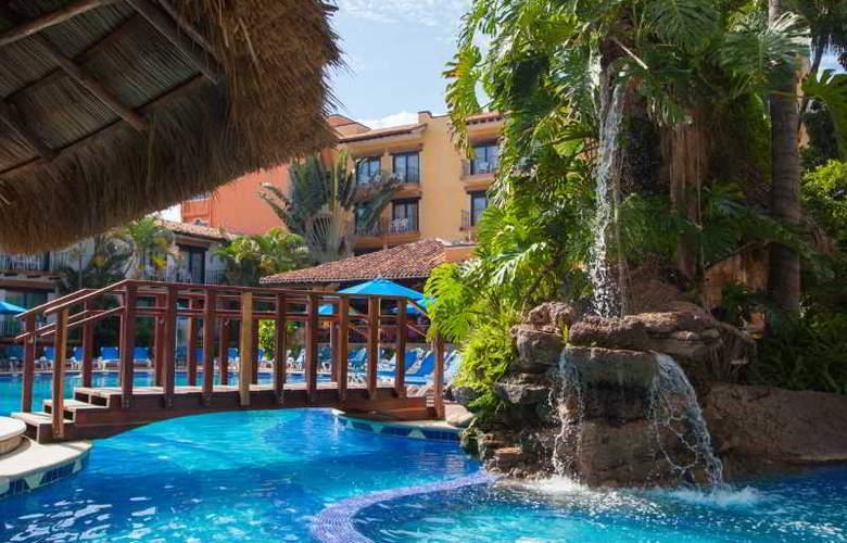 Hacienda Hotel & Spa - Pool - 19