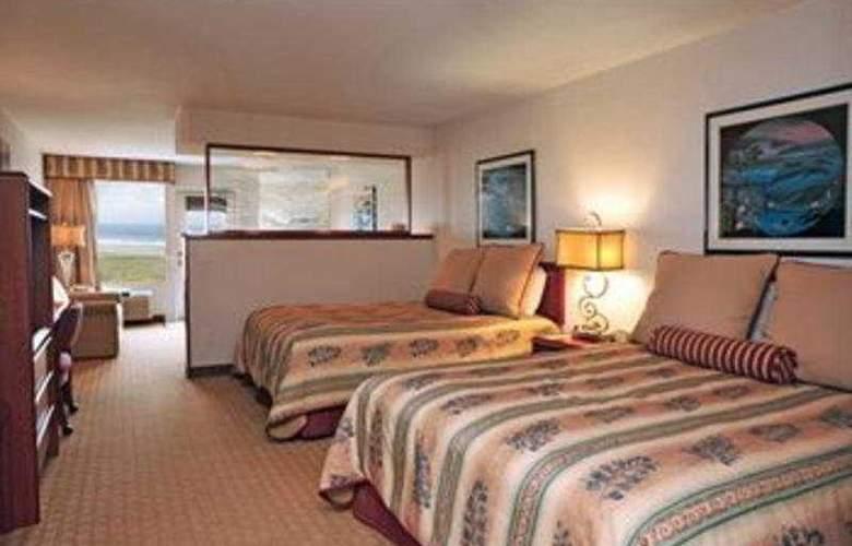 Shilo Inn Suites Ocean Shores - Room - 2