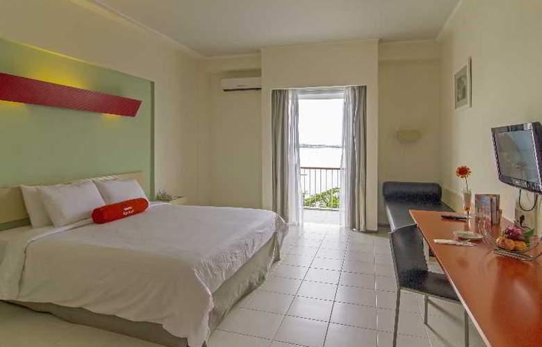 HARRIS Waterfront Batam - Room - 1