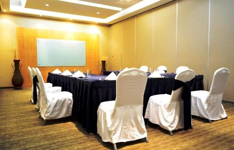 Casa Inn Celaya - Conference - 7