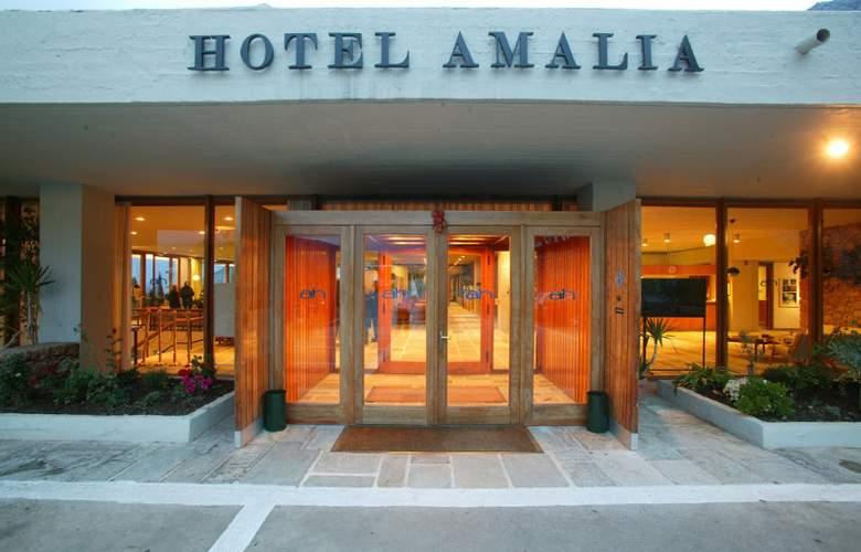 Amalia Delphi - Hotel - 0
