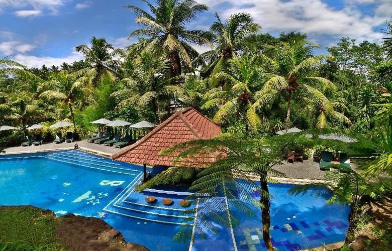 Bali Spirit - Hotel - 11