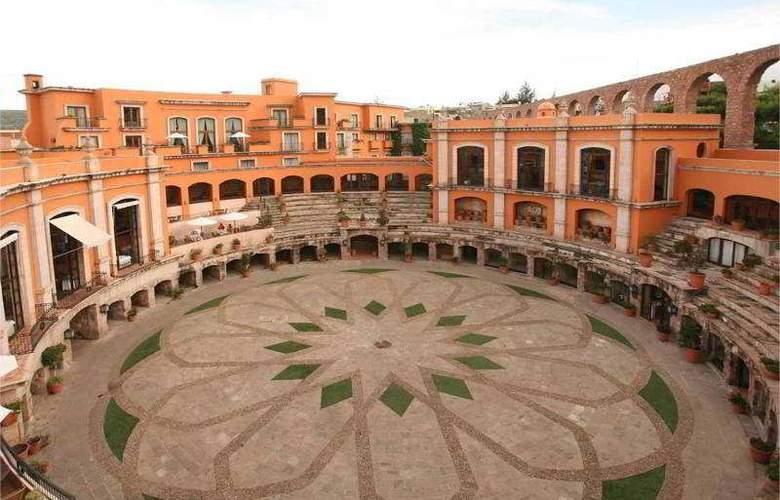 Quinta Real Zacatecas - Hotel - 2