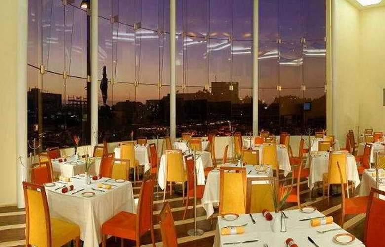 Camino Real Tijuana - Restaurant - 7