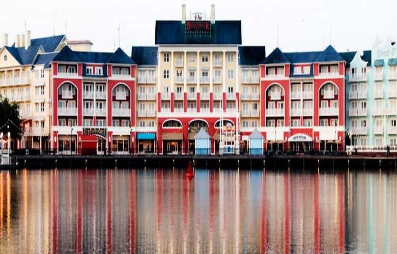 Disney's Boardwalk Inn - Hotel - 4