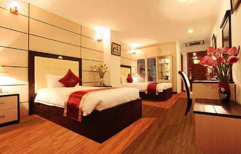 Golden Cyclo Hotel - Room - 9