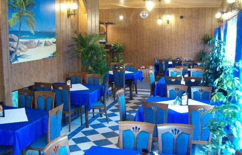 Daisy Superior - Restaurant - 8