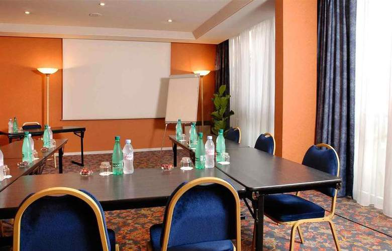 Mercure Rennes Centre Parlement - Conference - 29